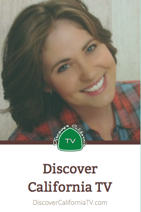 discover california tv